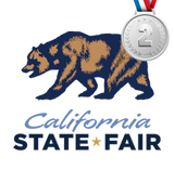 MadeWest Beer Silver Medal California State Fair