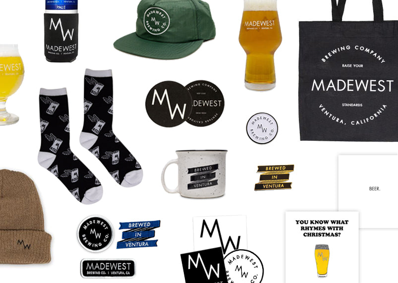 Shop Craft Beer Gifts