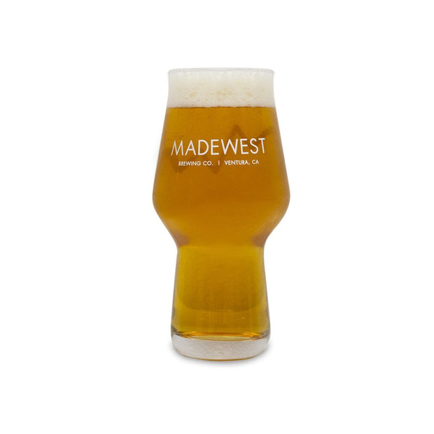 MadeWest Craft Master Glass - 16oz