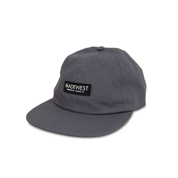 Summers Hat - Grey