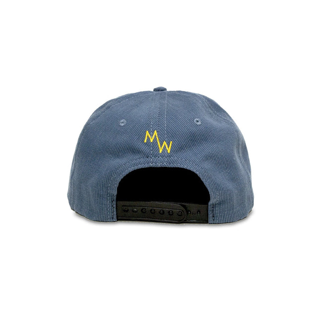Corduroy Hat - Blue Jean – MadeWest Brewery 519fbee6cb9b
