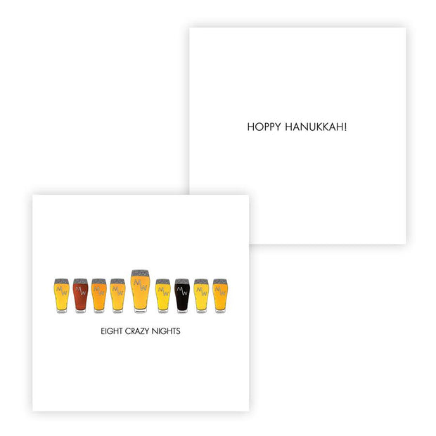 MadeWest Holiday Cards