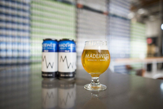 Pale Ale - 4 Pack - Beer - MadeWest Brewery