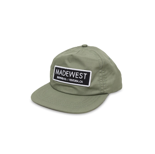 Kids Hat - Green
