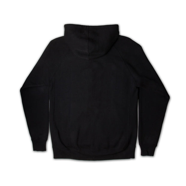 Flying Can Hoodie - Black