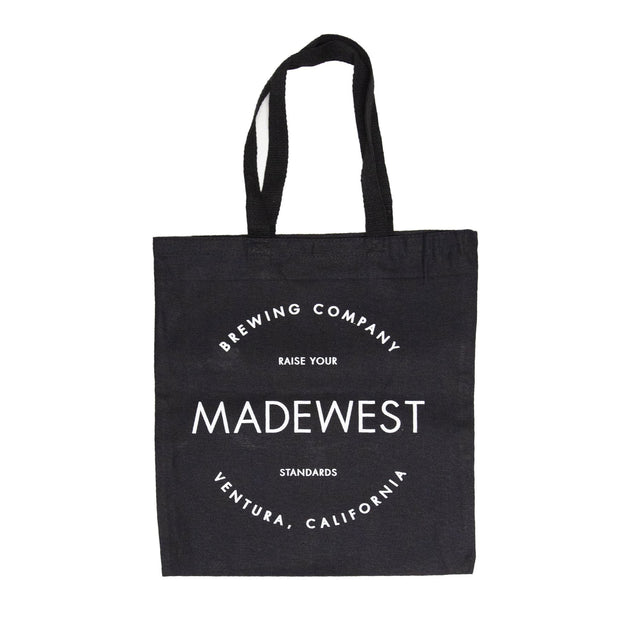 MadeWest Tote Bag