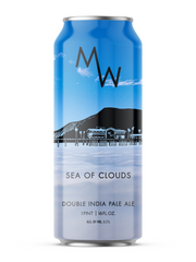 Sea of Clouds - 4 pack (Limit Two Per Person)