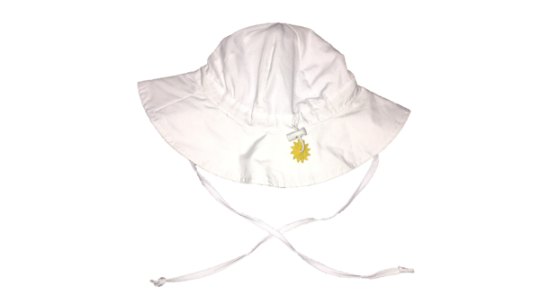Beach Baby Sun Protection Hat from Little Toes