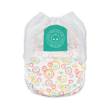Little Toes Disposable Swimmy Diapers (Small, 12 Count)