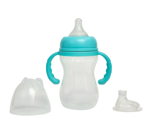 Little Toes Easy Grip Bottle/Sippy Cup