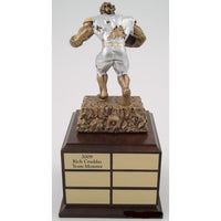 Monster Fantasy Football Perpetual Trophy