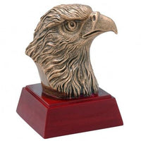 Eagle Resin Trophy