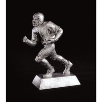 "Football Running Back 8"" Resin Trophy"