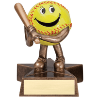 'Lil Buddy - Softball/Baseball