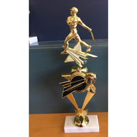 Baseball/Softball Riser Trophy