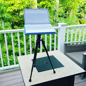 Standly | Portable Standing Desk