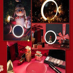 Magic LED Makeup Mirror