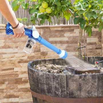 Magic Spray Watering Gun