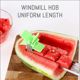 Mighty Watermelon Slicer