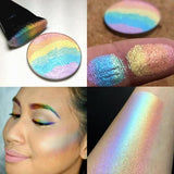 Magic Rainbow Highlight