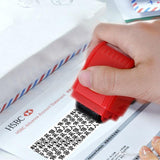 Inspire Uplift Identity Protection Roller Red Identity Protection Roller