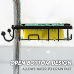Magic Sink Organize Drainer