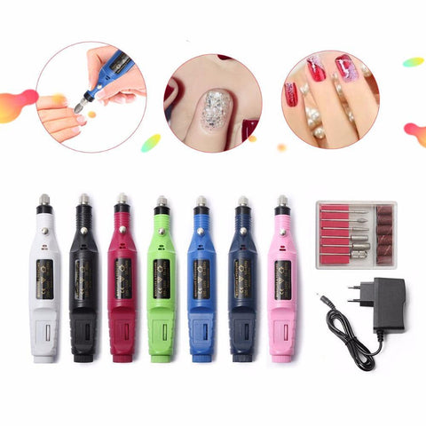 Profesional Manicure Nail Drill