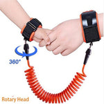 Adjustable Kids Safety Reigns