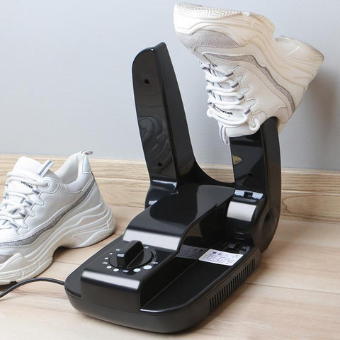 Mighty Shoe Dryer