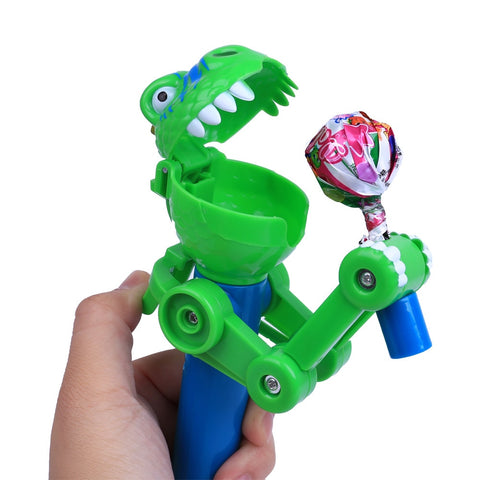 DINO LOLLIPOP HOLDER (Limited Edition)