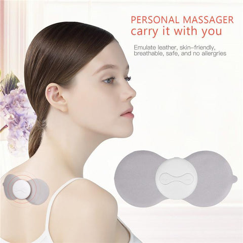 Butterfly Mini Body Massager - Junglabs