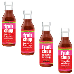 Fruitchup Paleo Tomato Ketchup (4-pack)