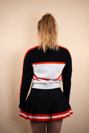 Vintage Tigers Cheerleading Uniform - Gypsie Souls
