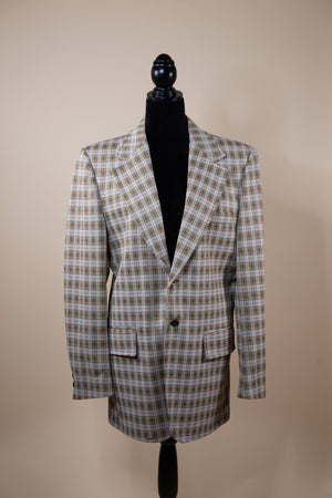 Vintage Men's Mr. Mark California Blazer - Gypsie Souls