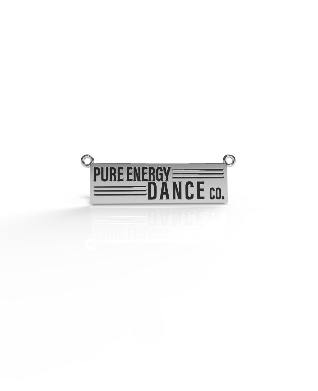 Pure Energy Dance Co (Saskatoon) Custom Studio Necklace