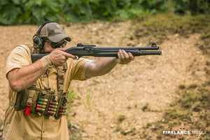 Introduction to Practical Shotgun