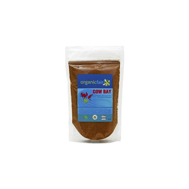 organicfair cow bay seafood spice pouch