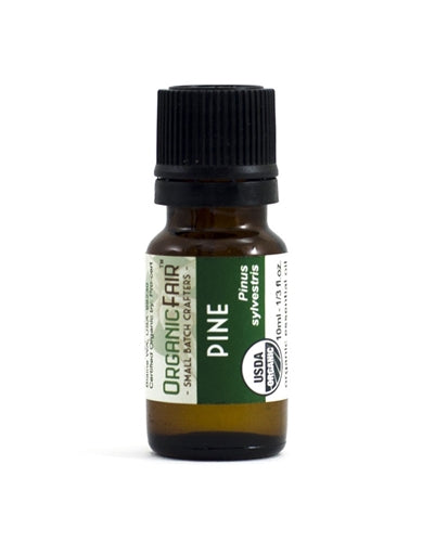 organicfair pine scotch essential oil