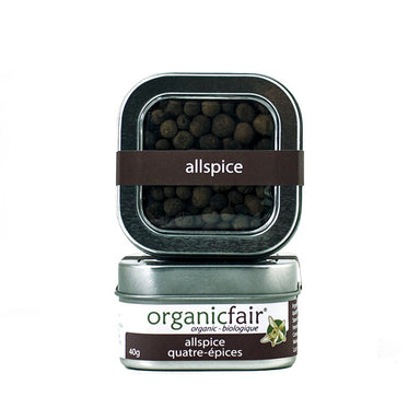 organicfair whole allspice