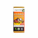 organicfair goldenmilk chocolate bar