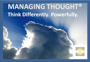 Mary J. Lore and Managing Thought