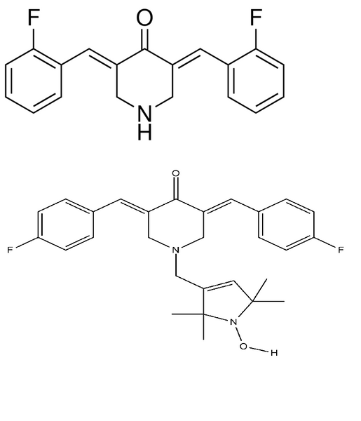 Curcumin Synthetic analogs