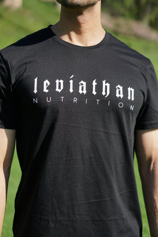 Leviathan Nutrition Slim Fit T-Shirt