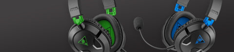 Recon 50 Gaming Headsets