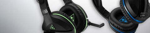 Stealth 700 Gaming Headsets