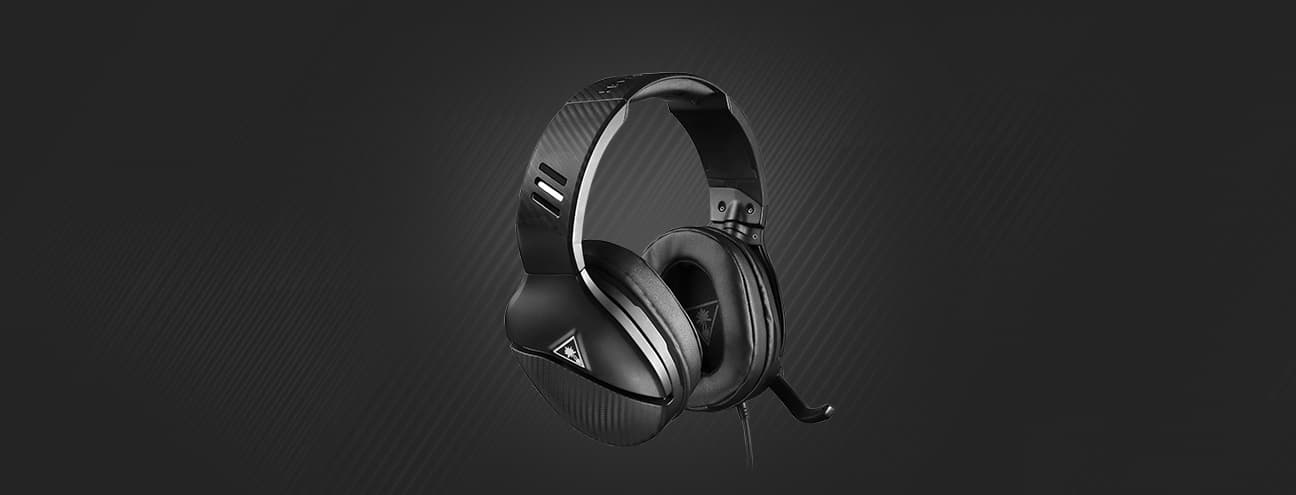 Atlas One gaming headset