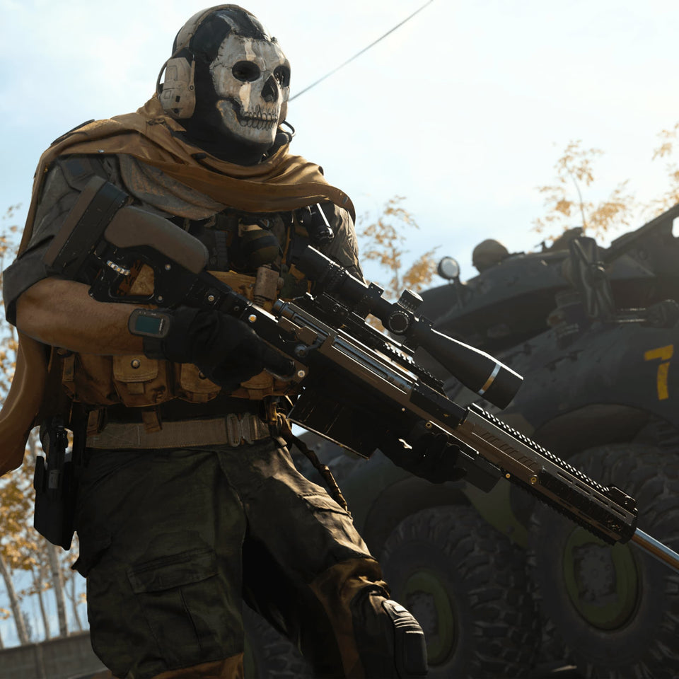 What You Need to Know About Call of Duty: Warzone