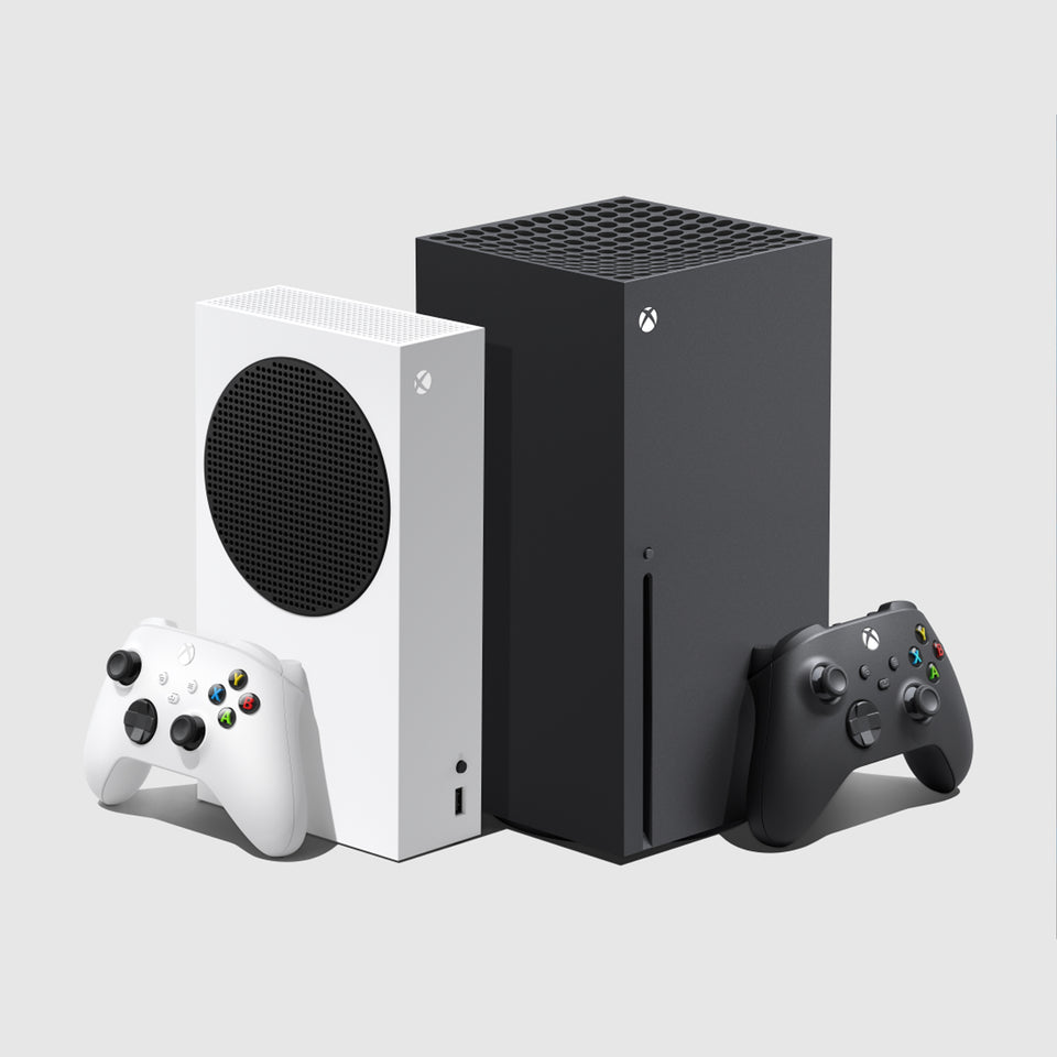 Breaking Down The Next Generation Of Xbox
