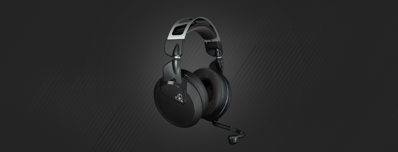 Turtle Beach Elite Atlas Gaming Headsets Reviews