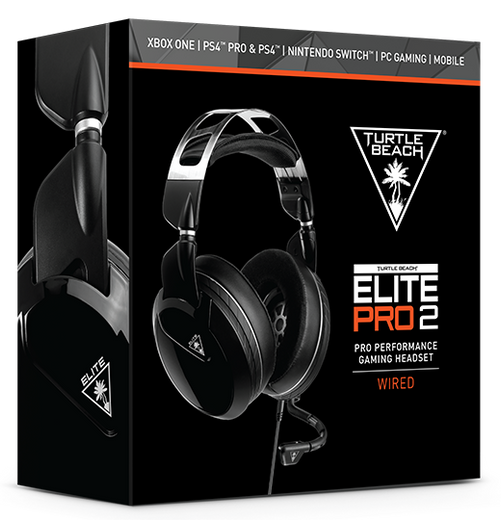 Elite Pro 2 Solo Package Image